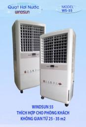 Quạt hơi nước WindSun WS-55