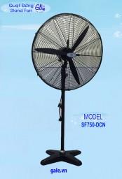 Quạt cây công nghiệp Gale SF750-DCN