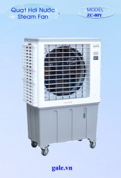 Quạt hơi nước ZC-80Y