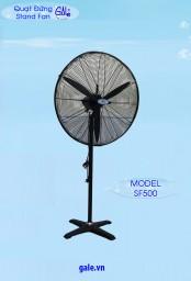Quạt cây công nghiệp Gale SF500-P