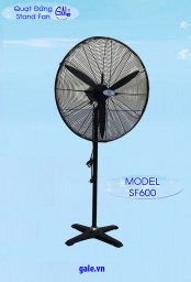 Quạt cây công nghiệp Gale SF600-P