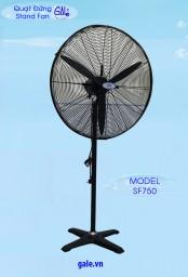 Quạt cây công nghiệp Gale SF750-P