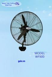 Quạt công nghiệp treo tường Gale WF500P