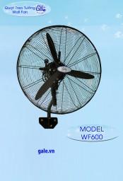 Quạt công nghiệp treo tường Gale WF600-P