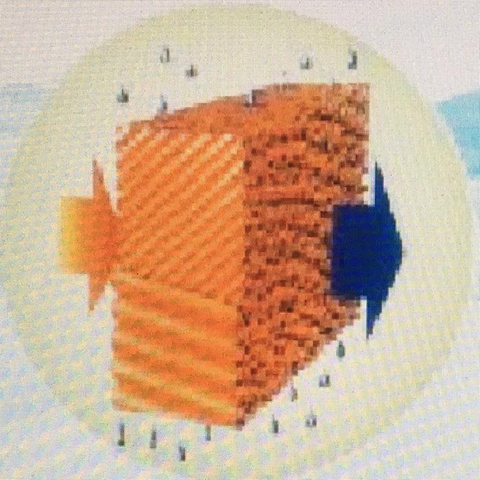 Tam lam mat cooling pad